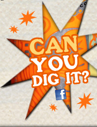 Dig #9 on Facebook