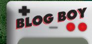 Blog boy